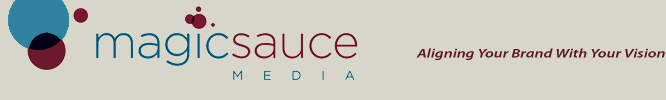 magic sauce media home